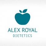alex royal diet logo