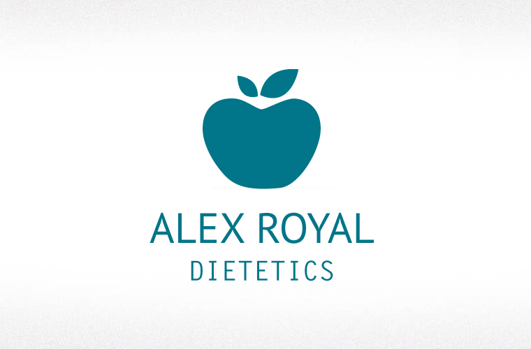 alex royal diet logo