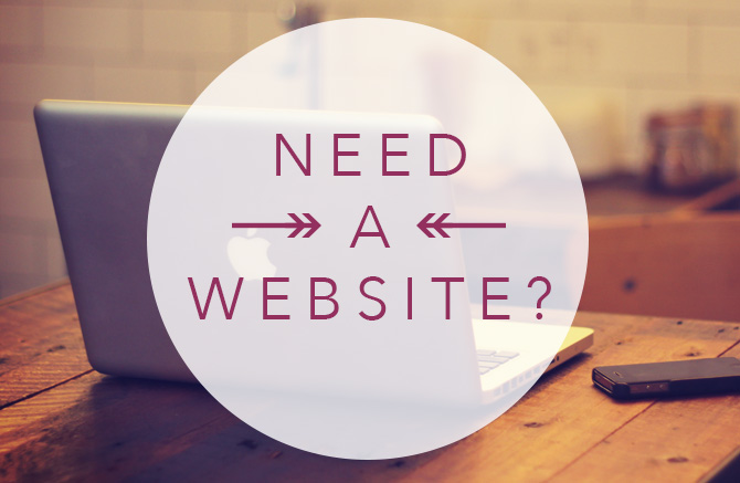 Web Design – Does Your Business Need A Website?