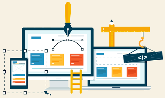 """Website design – The 8 """"C's"""" that make a site sticky"""